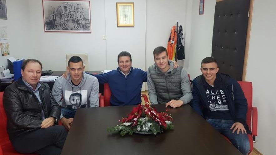 Pao dogovor: Tomislav Duka ostaje u Parku mladeži
