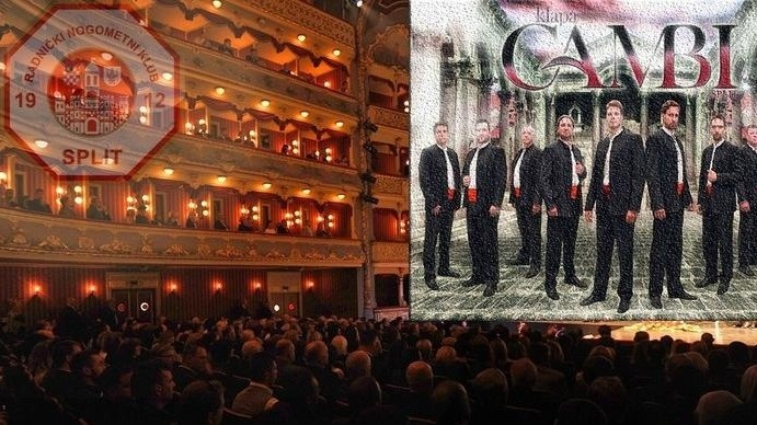 Krenula prodaja ulaznica za tradicionalni humanitarni božićni koncert u HNK Split