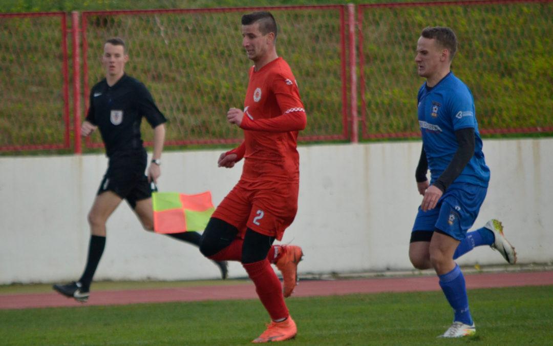 Croatia i RNK Split remizirali pred punim tribinama u Zmijavcima