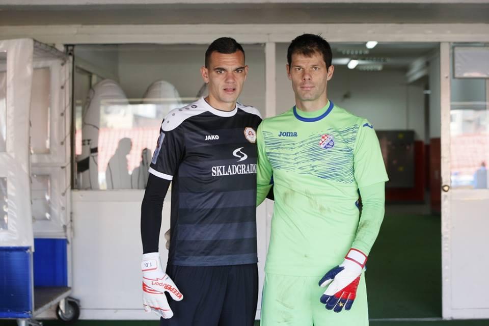 Split i Solin odigrali bez golova u Parku mladeži