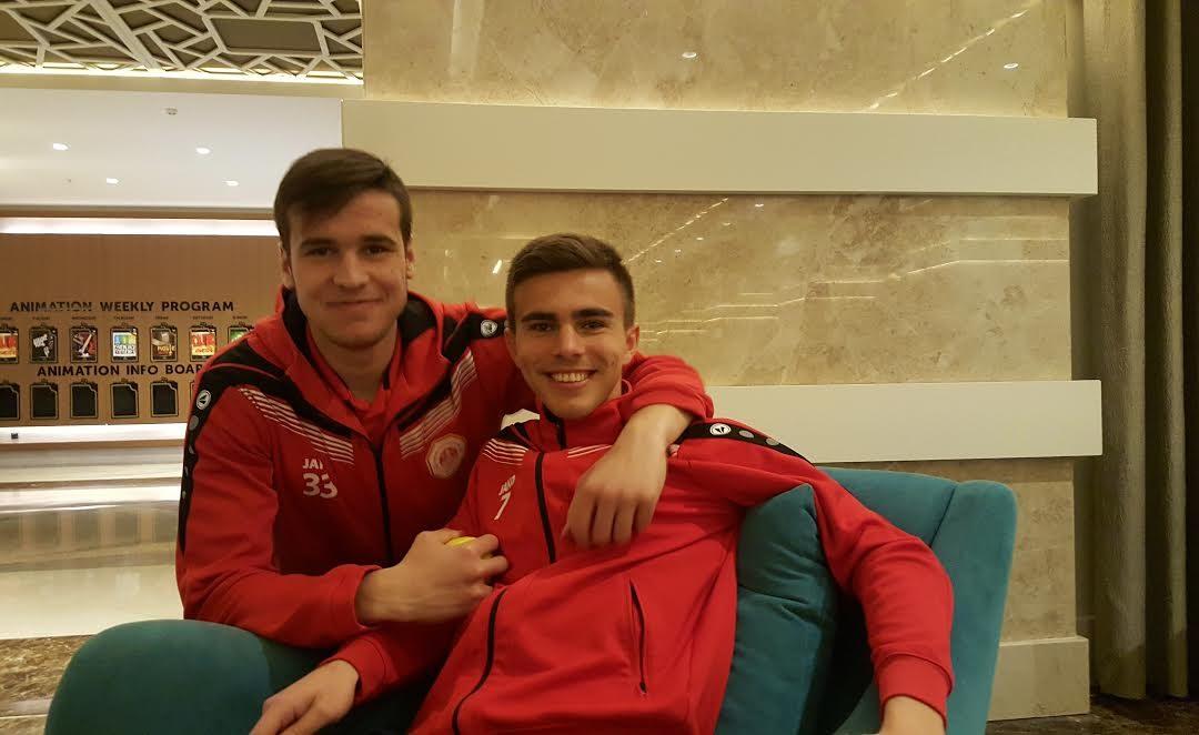 Ivan Jukić: Drago mi je zbog gola, ali još draža mi je asistencija