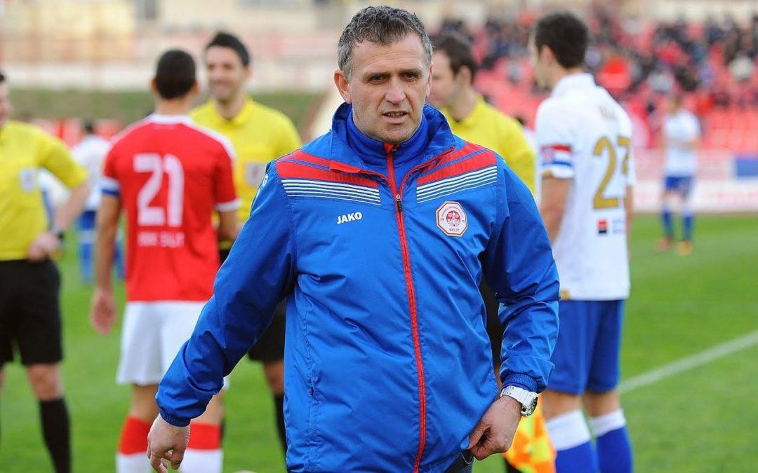 Akrapović: Ovo je izvanredno važna pobjeda za nas, Tomičiću mogu samo čestitati