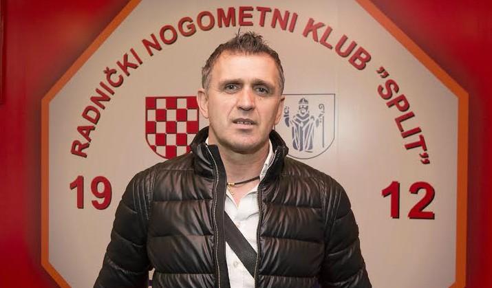 Akrapović uoči Dinama: Tražim od igrača samo da se postave muški i vjeruju u sebe
