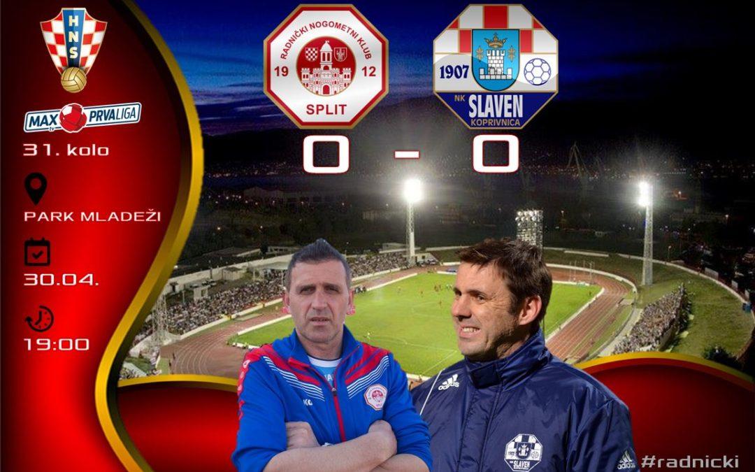 Akrapović i Kopić: Obje ekipe su zaslužile bodove