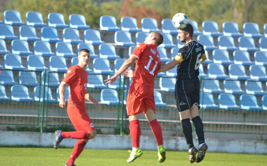 Veliki derbi na Parku mladeži: RNK Split dočekuje Croatiju