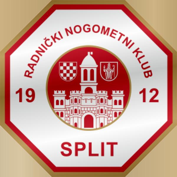 RNK Split - Radnički Nogometni Klub Split