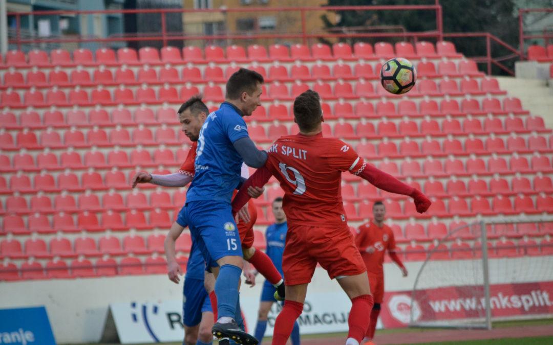 Treća liga: Split dočekuje Zagoru