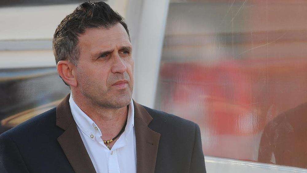 Akrapović: Rekao sam igračima da se opuste i uživaju u ovoj utakmici, odigrali su jako dobro