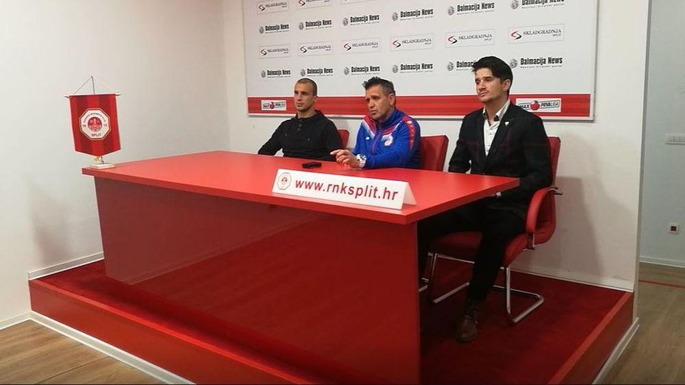NK Lokomotiva stiže na Park mladeži