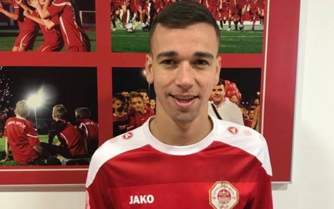 RNK Split doveo igrača iz Osijeka